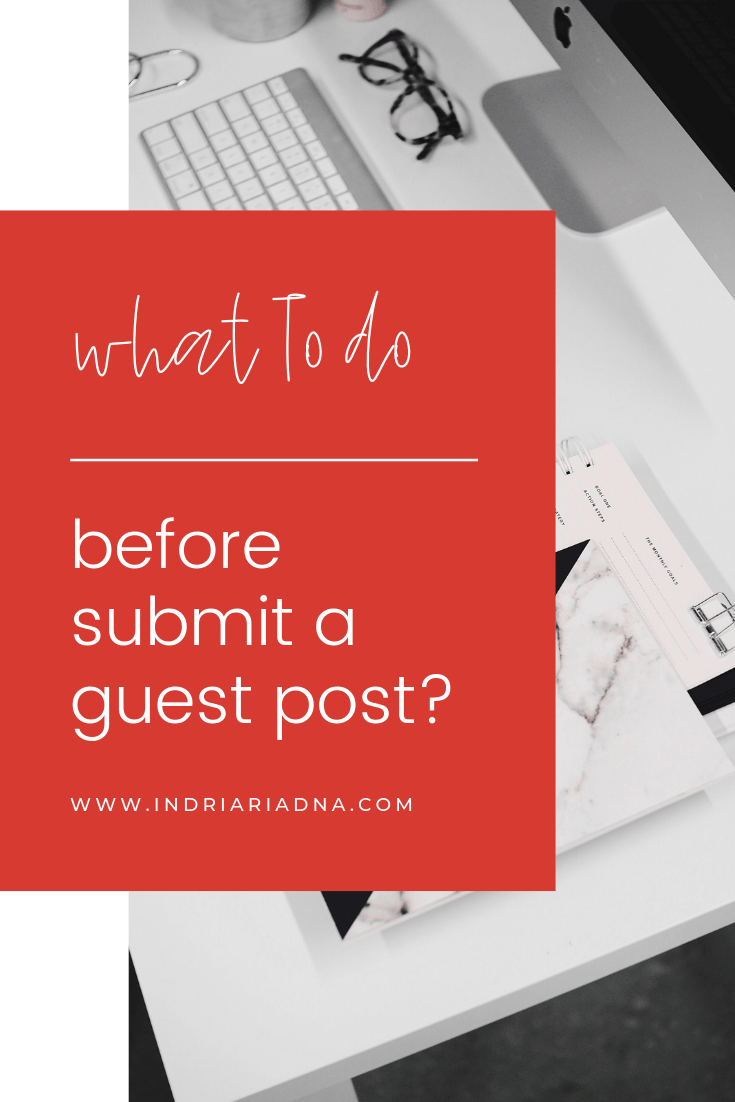 cara submit guest post