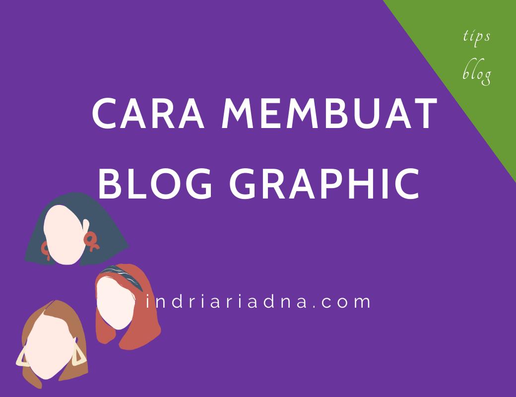cara membuat blog graphic