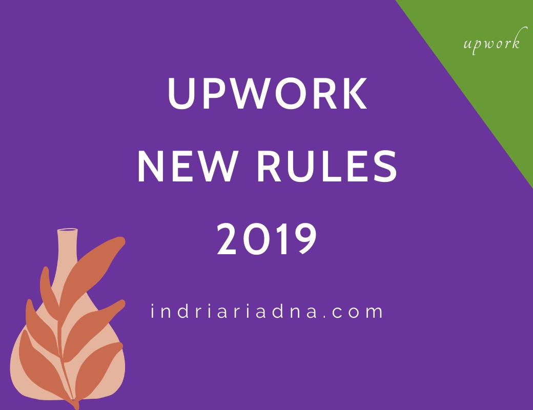 upwork rules 2019